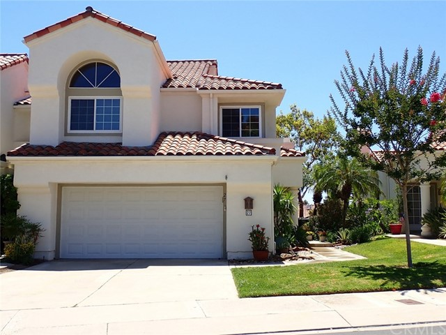 27 Calle Katrina, Rancho Santa Margarita, CA 92688