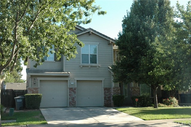 836 Round Hill Drive, Merced, CA 95348