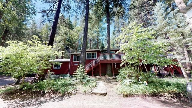 234 Sand Creek Drive, Berry Creek, CA 95916
