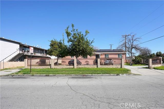 2802 Musgrove Avenue, El Monte, CA 91732