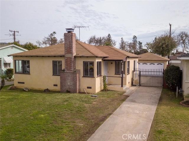 7026 Glengarry Avenue, Whittier, CA 90606