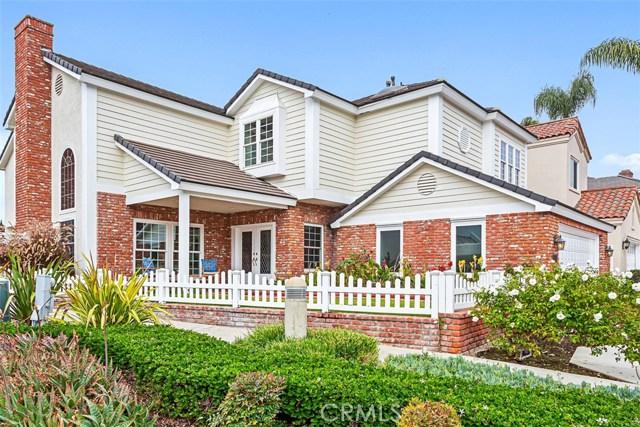 5 Hillsborough | Harbor Hill (HARH) | Newport Beach CA