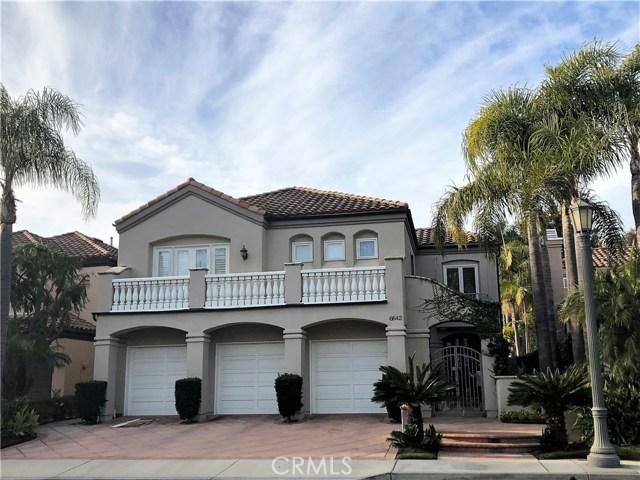 6642 Doral Drive, Huntington Beach, CA 92648