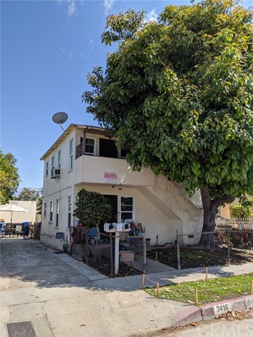 2416 Glover Place, Los Angeles, CA 90031