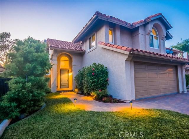 5 Via Zapador, Rancho Santa Margarita, CA 92688