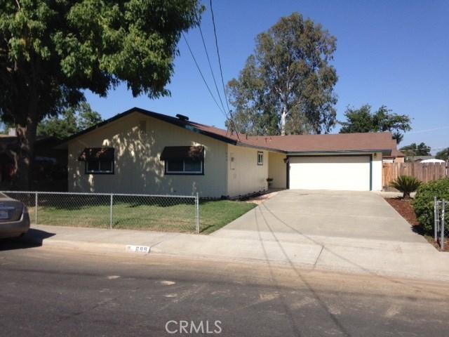699 Olive Avenue, Hanford, CA 93230