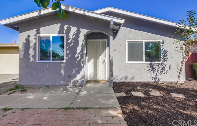 4538 Avenida Calafia, Oceanside, CA 92057