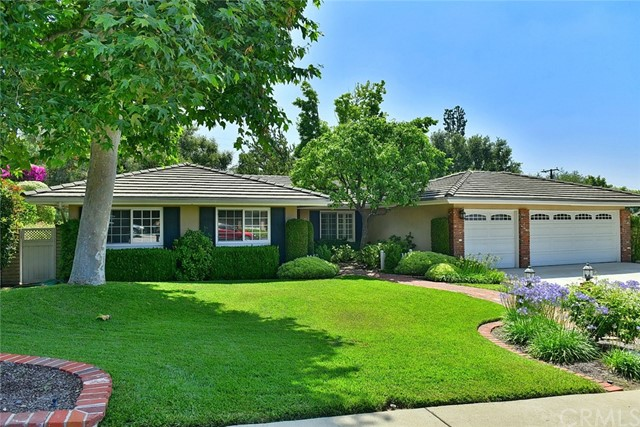 Photo of 746 N Westridge Avenue, Glendora, CA 91741