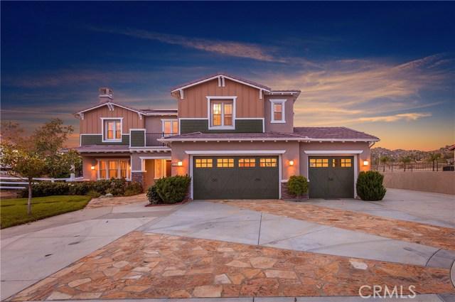 16898 Nandina Avenue, Riverside, CA 92504