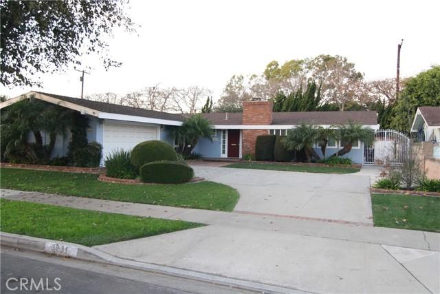 3231 Ruth Elaine Drive, Rossmoor, CA 90720