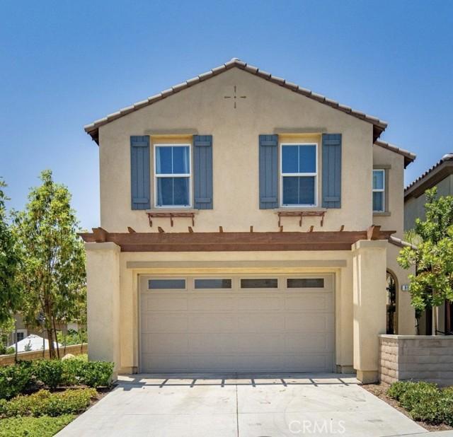 863 Harvest Avenue Upland, CA 91786
