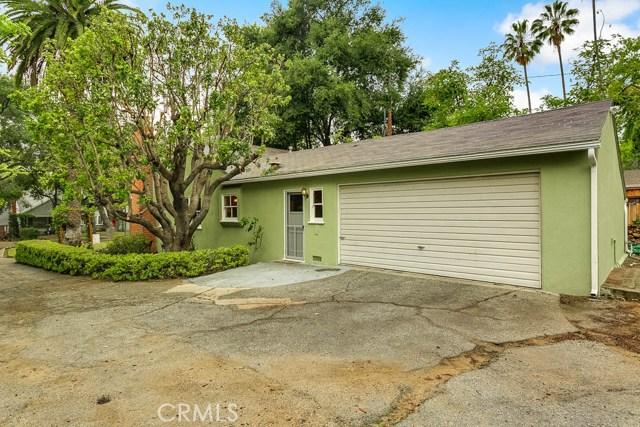 1830 N El Molino Av, Pasadena, CA 91104 Photo 32