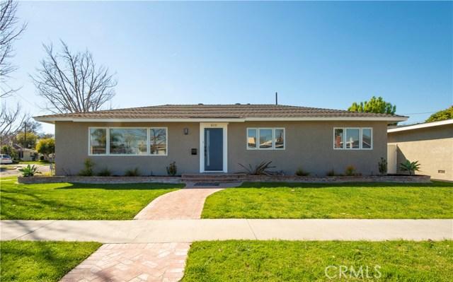 6110 E Oakbrook Street, Long Beach, CA 90815