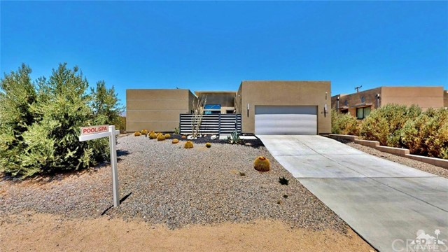 67560 El Sombrero Lane, Desert Hot Springs, CA 92241