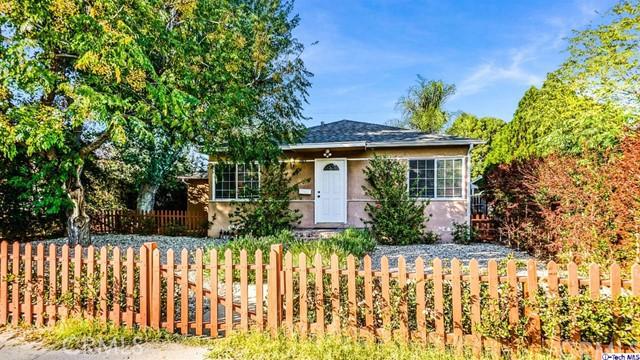 17913 Burbank Boulevard, Encino, CA 91316