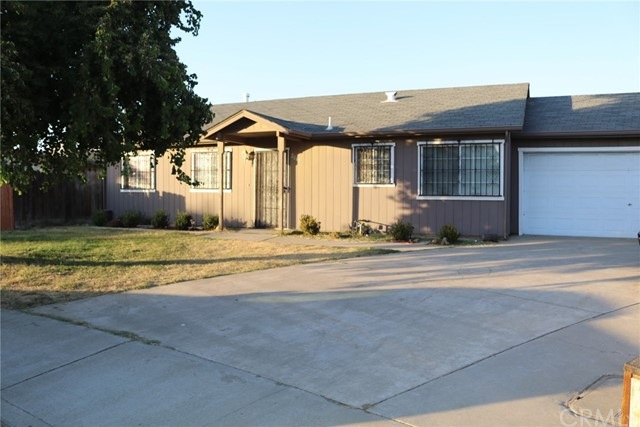 2045 Pajaro Court, Livingston, CA 95334