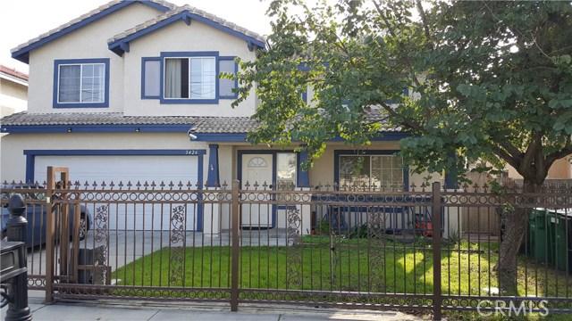 3426 Vineland Avenue, Baldwin Park, CA 91706