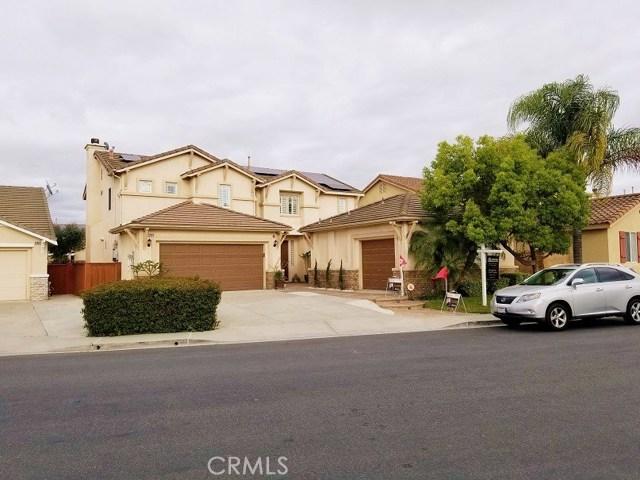 12092 Henry Evans Drive, Garden Grove, CA 92840
