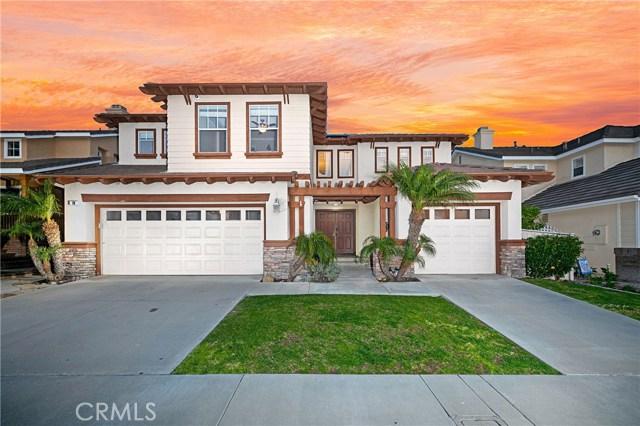 18 Woodsong, Rancho Santa Margarita, CA 92688