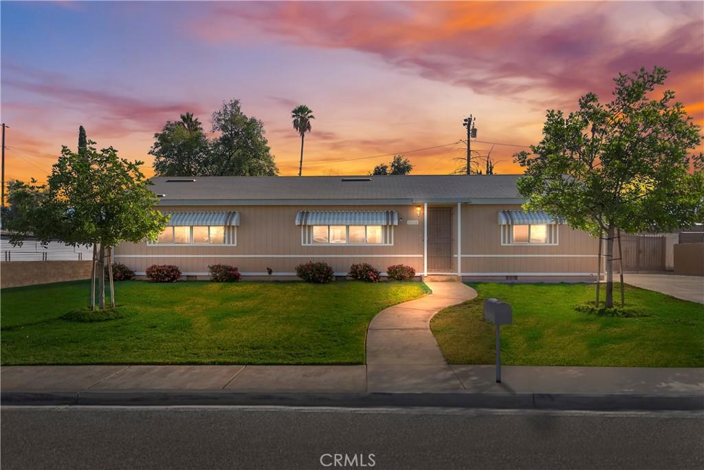 14160     El Paseo Road, Riverside CA 92508