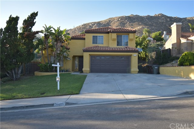 22086 Spring Crest Road, Moreno Valley, CA 92557