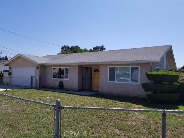 4504 Huddart Avenue, El Monte, CA 91731