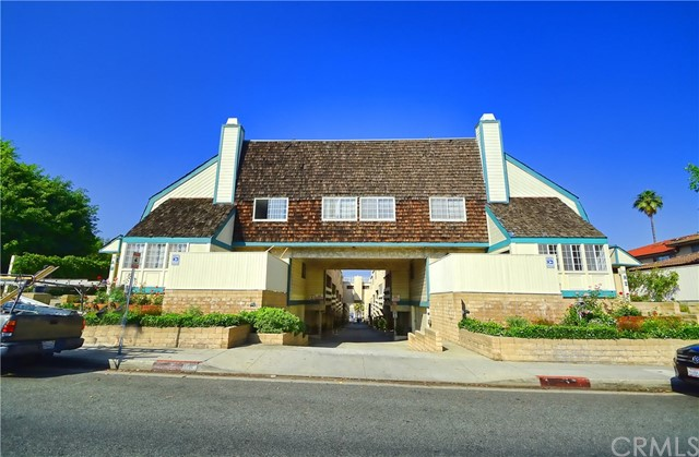 116 S Chapel Avenue F, Alhambra, CA 91801