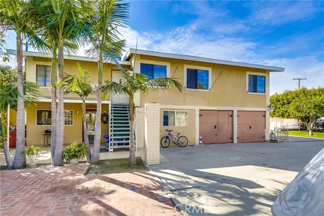 12262 Orangewood Avenue, Anaheim, CA 92802