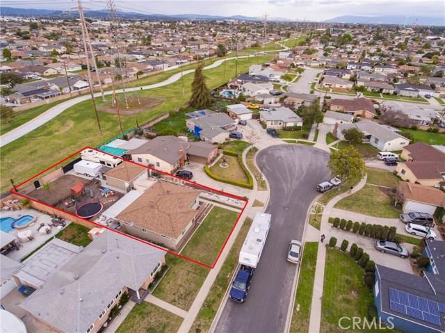 6077 La Canada Circle, Buena Park, CA 90620