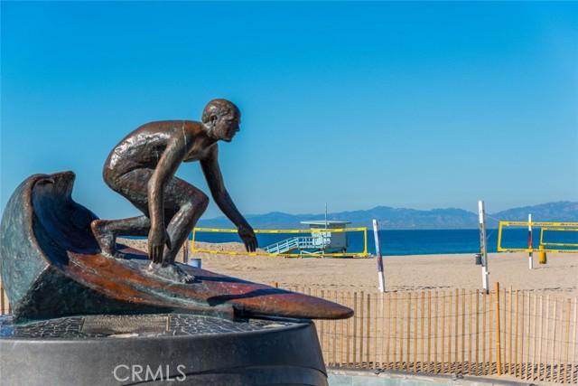 Hermosa Beach lifestyle