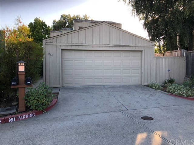 1360 Vista Del Lago, San Luis Obispo, CA 93405