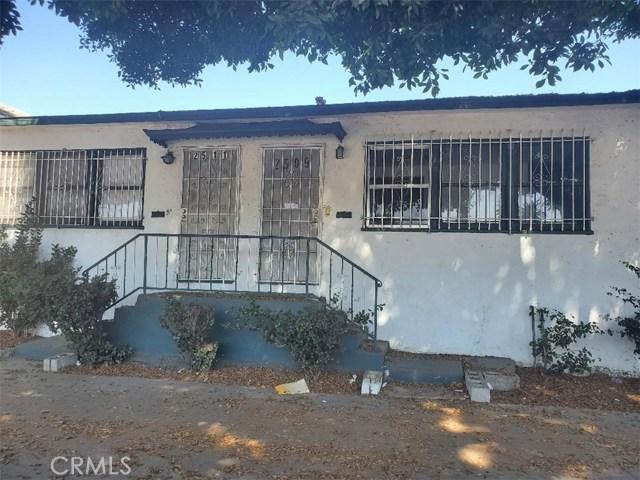 2507 W Florence Avenue, Los Angeles, CA 90043