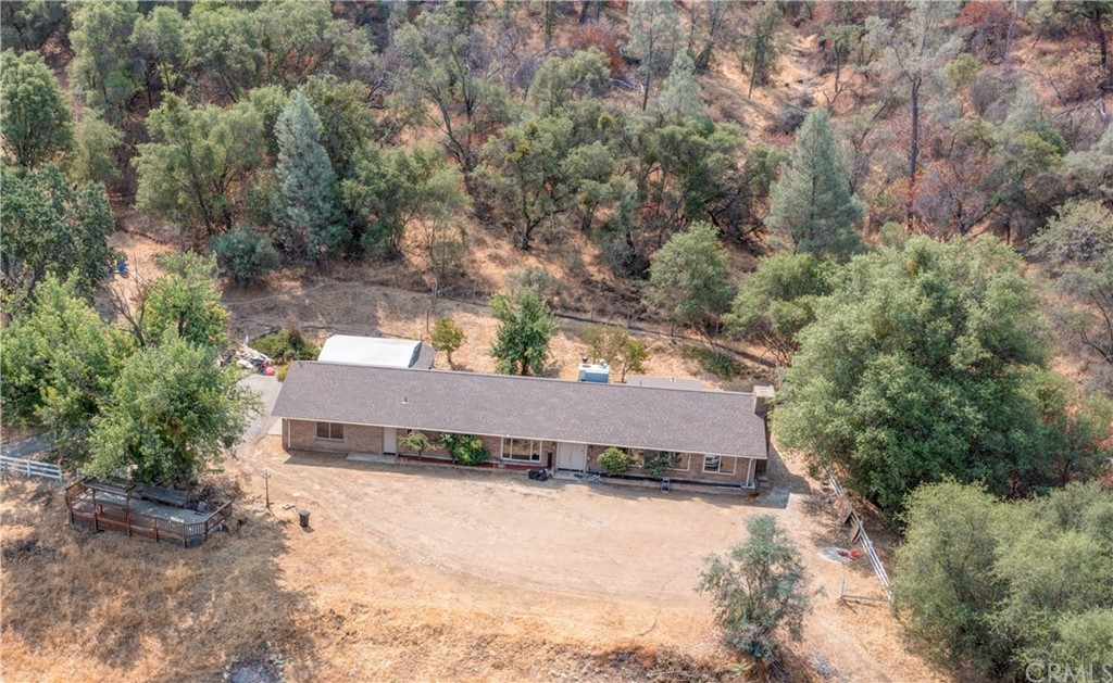 4680 4680 A   Lookout Mountain Rd., Mariposa CA 95338