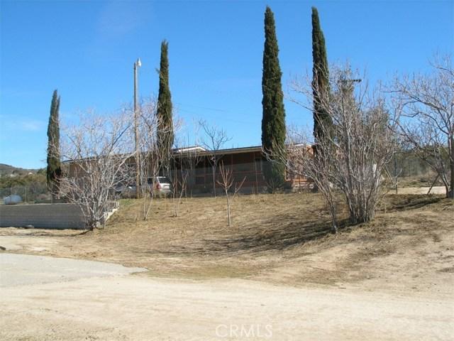 58555 Red Shank Dr. Road, Aguanga, CA 92539