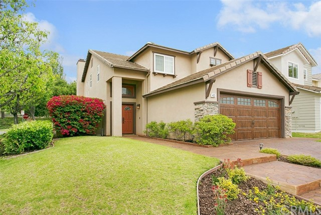 43 Parrell Avenue, Lake Forest, CA 92610