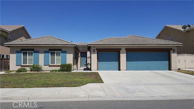 221 Garcia Drive, Hemet, CA 92582
