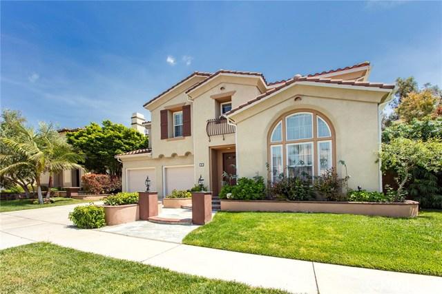 6 Azalea, Irvine, CA 92620