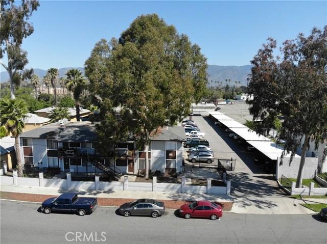 176 W 8th Street, San Bernardino, CA 92401