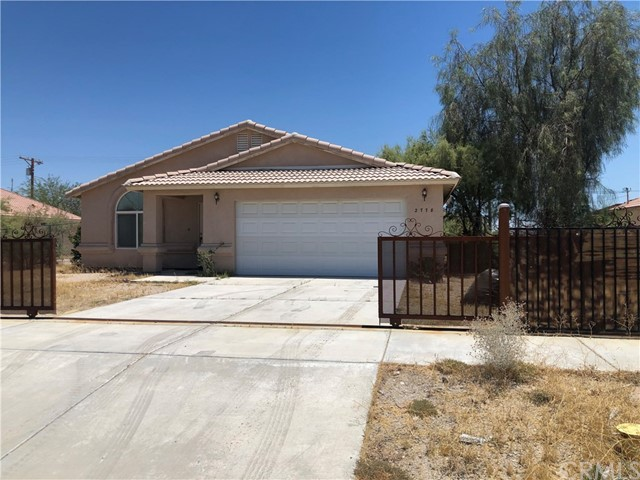 2778 Pampas Avenue, Thermal, CA 92274