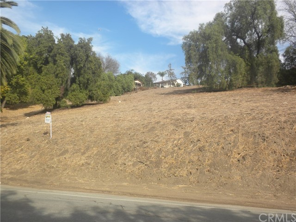 0 West Rd, La Habra Heights, CA, 90631