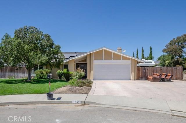 1057 Terrace Avenue, Santa Maria, CA 93455