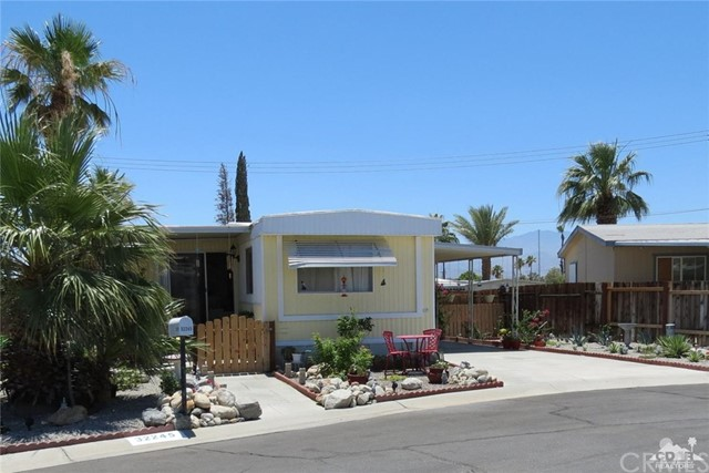 32245 Shasta Place, Thousand Palms, CA 92276