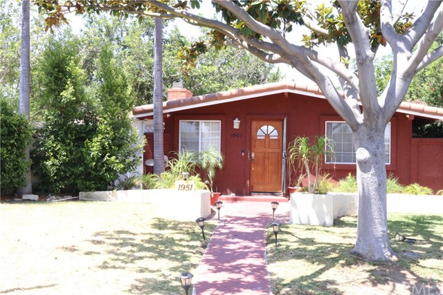1951  Rosemary Place, Costa Mesa, California