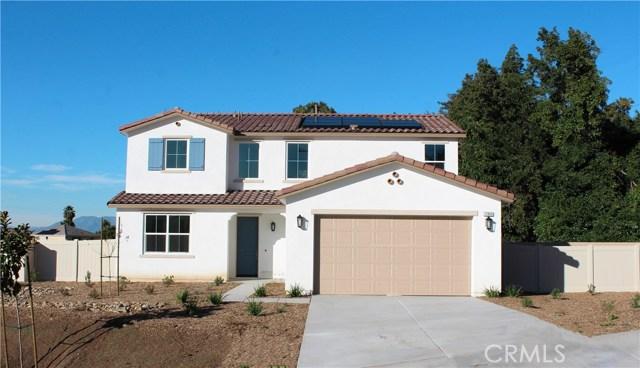 22860 Pico Street, Grand Terrace, CA 92313