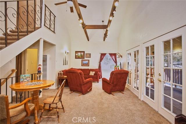 9544 Redwood Drive, Forest Falls, CA 92339