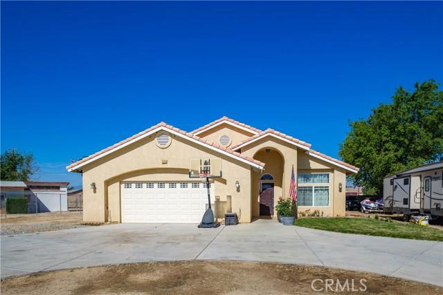 13118 Navajo Rd, Apple Valley, CA 92308 Photo