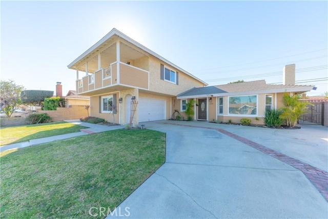 12111 Turquoise Street, Garden Grove, CA 92845