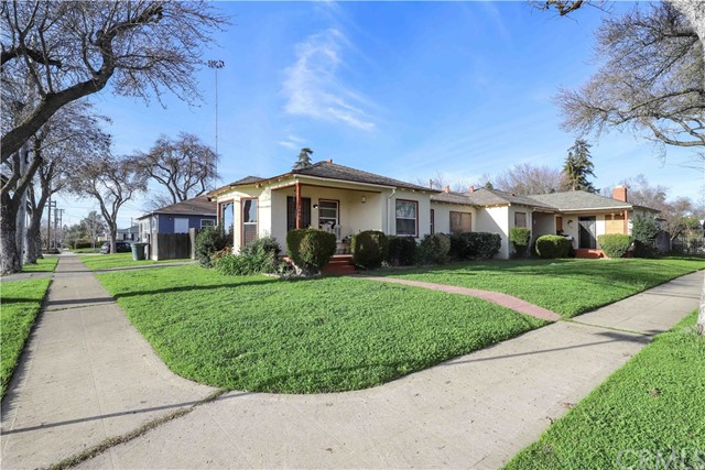 2401 3rd Avenue, Merced, CA 95340