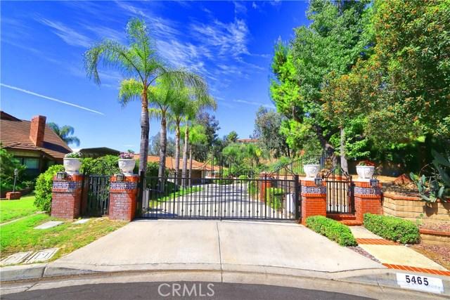 5465  Brentwood Place, Yorba Linda, California
