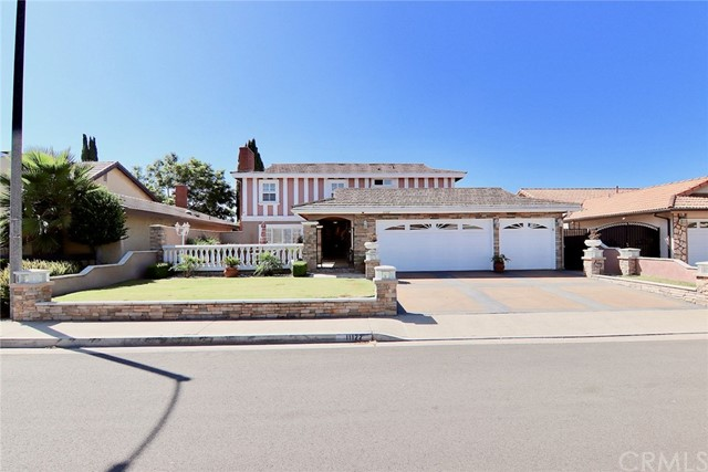 11122 Blue Allium Avenue, Fountain Valley, CA 92708